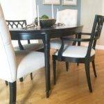 Painted Dining Room Furniture Ideas Home Design