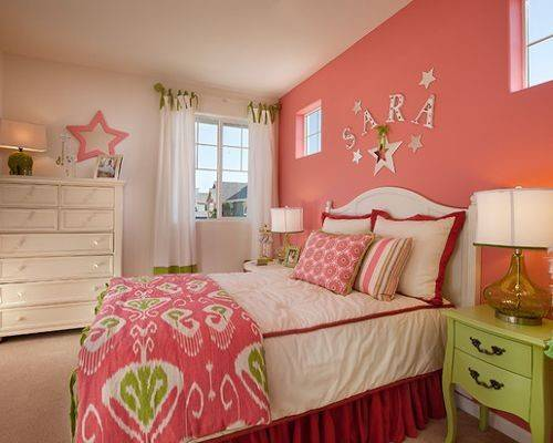 Painted Polka Dots Ideas Remodel Decor