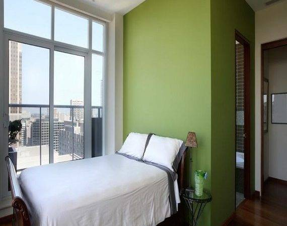 Painting Bedroom Ideas Different Paint