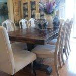Painting Dining Room Chairs Chalk Paint Hometalk