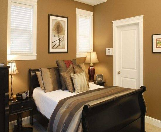 Painting Master Bedroom Ideas Accent Wall