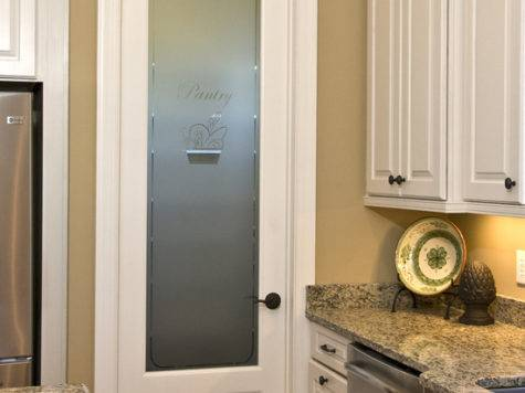 Pantry Doors Home Design Ideas Remodel Decor