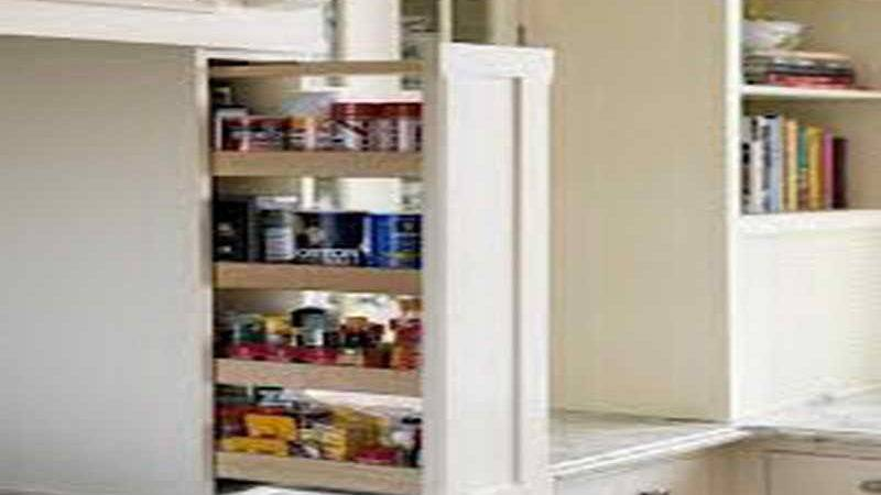 Pantry Ideas Small Kitchens Kitchen