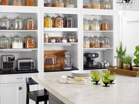 Pantry Storage Ideas Heather Bullard