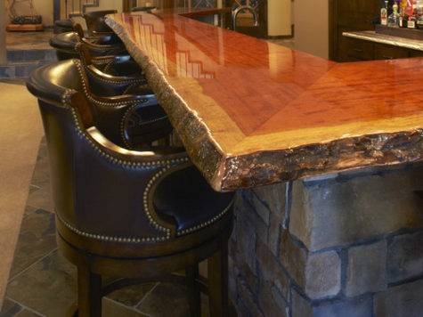 Paramount Granite Blog Bar Top Ideas
