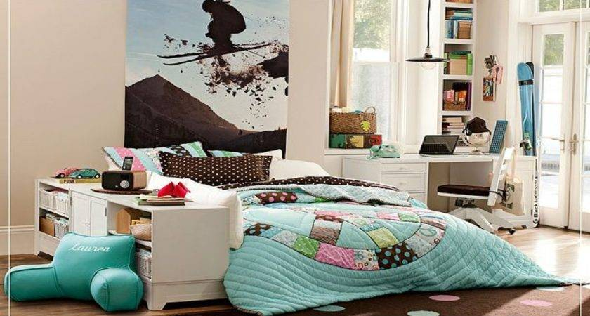 Pbteen Room Designer Amazing Teen Bedrooms Girls