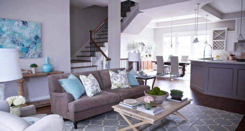 Peak Chic Richmond Townhouse Before After