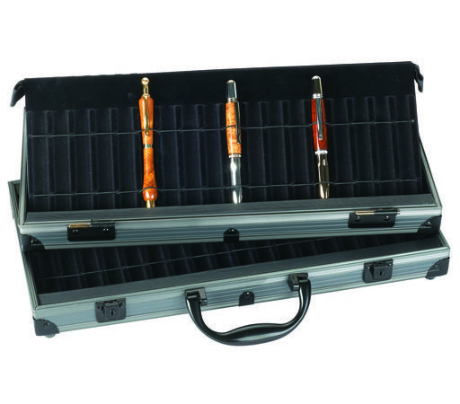 Pen Pencil Carry Display Case