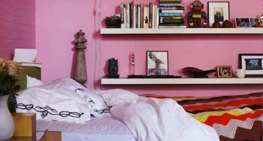 Perfect Pink Bedrooms Design Sponge