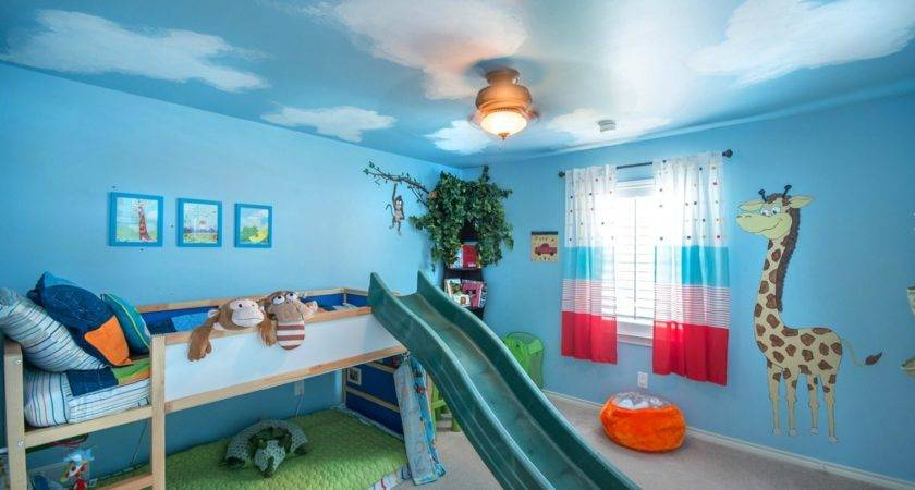 Perfectly Playful Kids Room Design Ideas