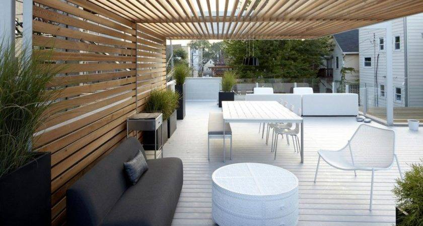 Pergola Design Ideas Adapted Architects Their