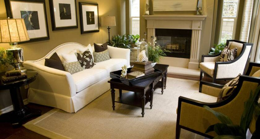 Photos Decorated Living Rooms Zee