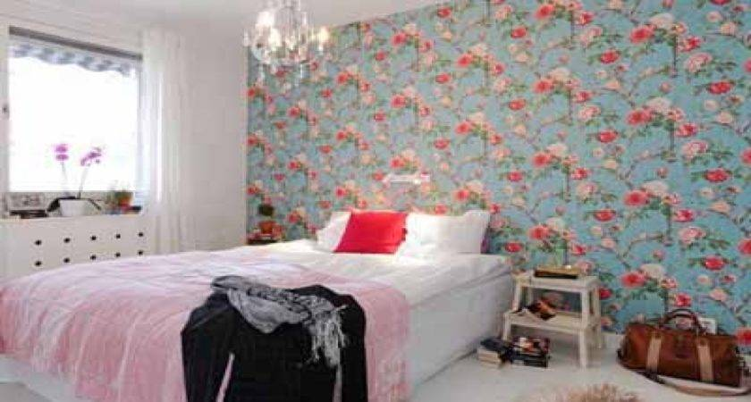 Pink Bedroom Walls Ideas Imgkid