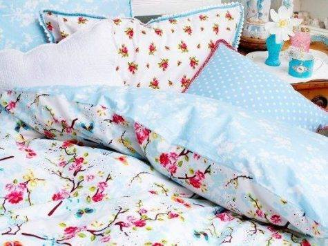 Pip Studio Chinese Rose Duvet Set Shabby Chick