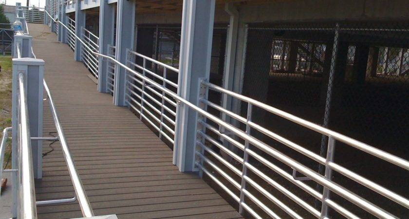 Pipe Railing Railings Fencing Systems