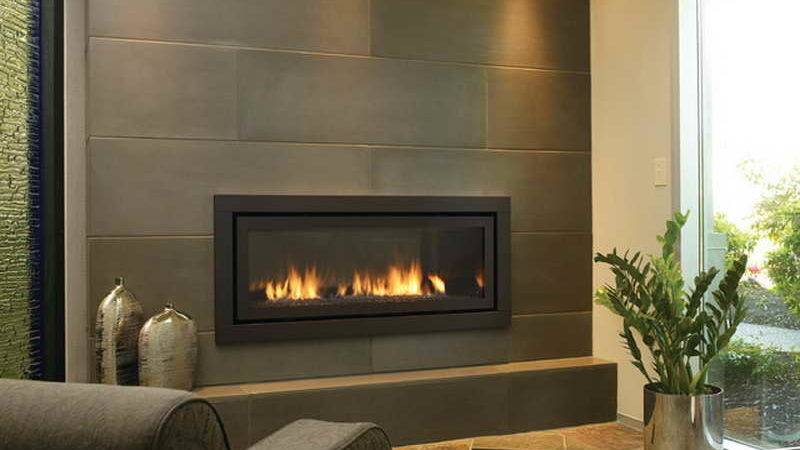Planning Ideas Gas Wall Fireplaces Insert Modern