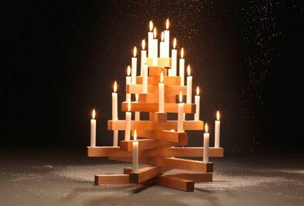 Plans Making Wood Furniture Wooden Christmas Tree