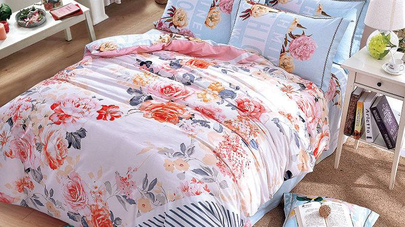 Popular Bright Colored Bedding Sets Buy Cheap