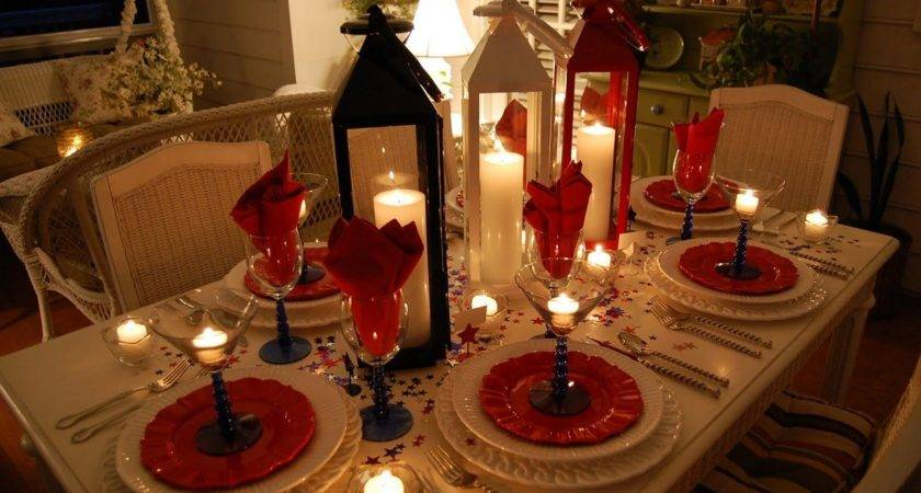 Popular Christmas Table Decorations Pinterest All