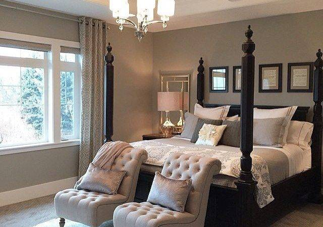 Popular Master Bedroom Colors Home Interior Designing