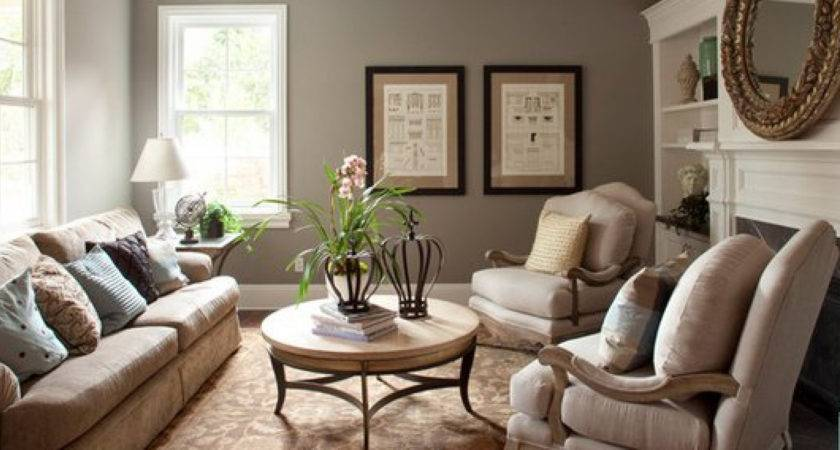 Popular Neutral Paint Colors Living Rooms Room Ideas