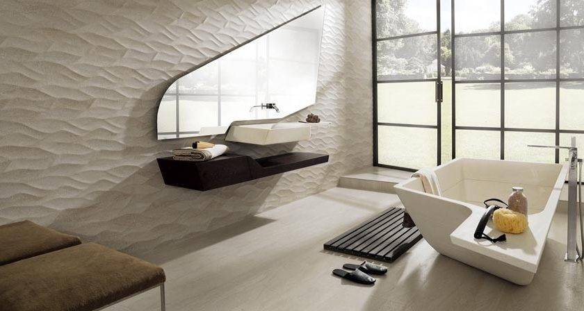 Porcelanosa Contemporary Home Products Decorating