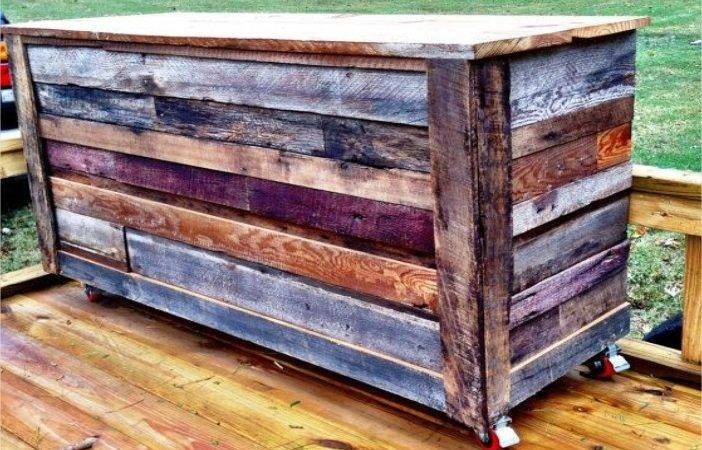 Portable Wood Home Bar Wooden