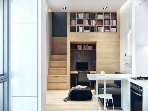 Practical Interior Design Ideas Small Apartments