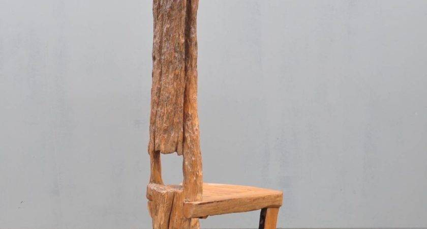 Primitive Rustic Chair Grande Antique Furniture