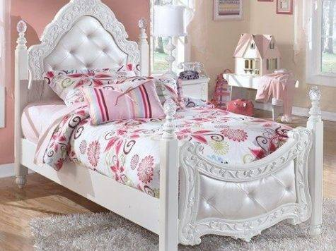 Princess Bedroom Furniture Your Little Girl Home