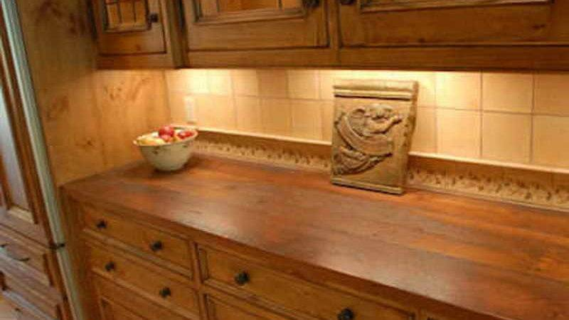 Product Tools Wooden Hardwood Countertops Diy