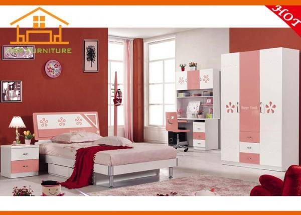 Professional Manufacturer Colorful Kids Furniture Luxury