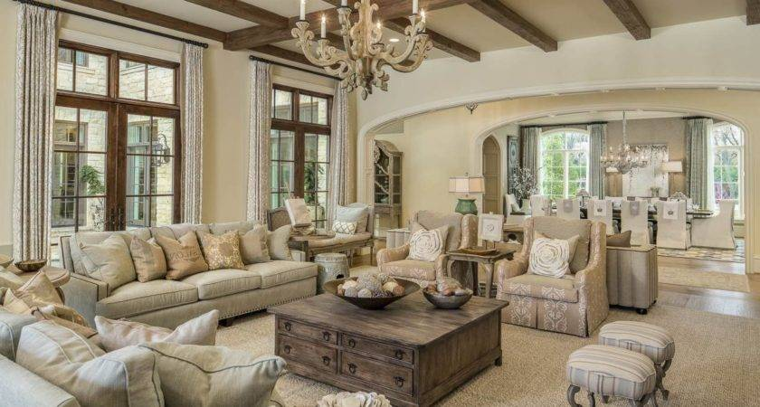 Provence Style Interior Design Ideas