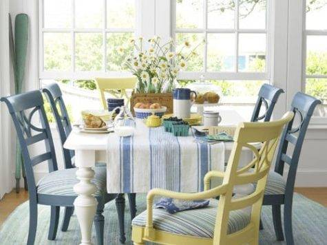 Pulling Dining Room Together Mirror Paints Colors