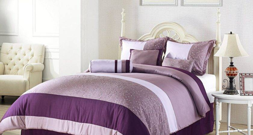 Purple Bedroom Ideas Home Design Architecture