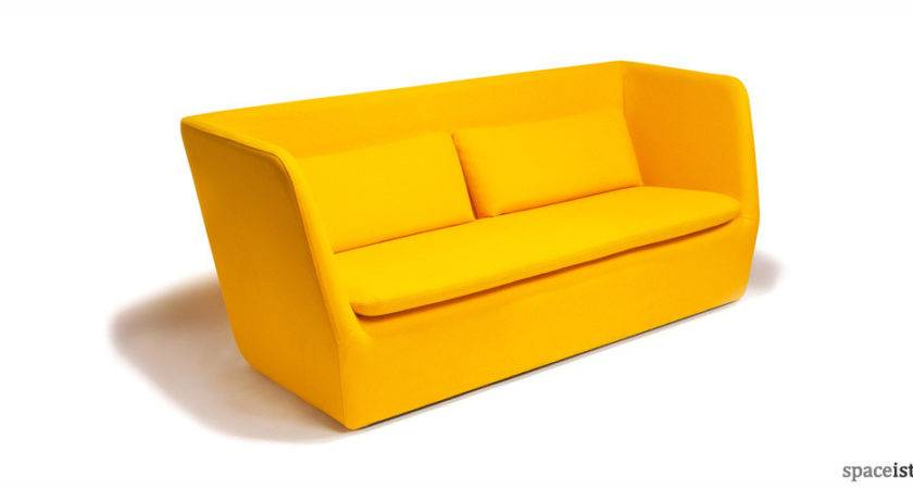 Reception Sofas Cocoon Sofa