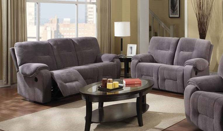 Reclining Style Sofa Loveseat Living Room Furniture