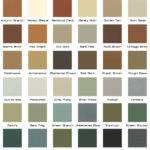 Reedsburg True Value Hardware Store Paint Color