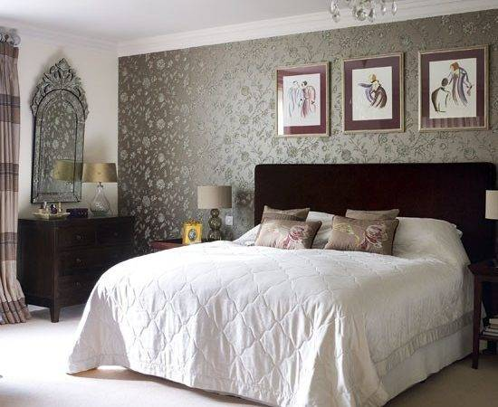Refresheddesigns Quick Refresh Accent Wall