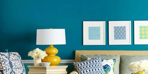 Remodelaholic Best Paint Colors Your Home Turquoise