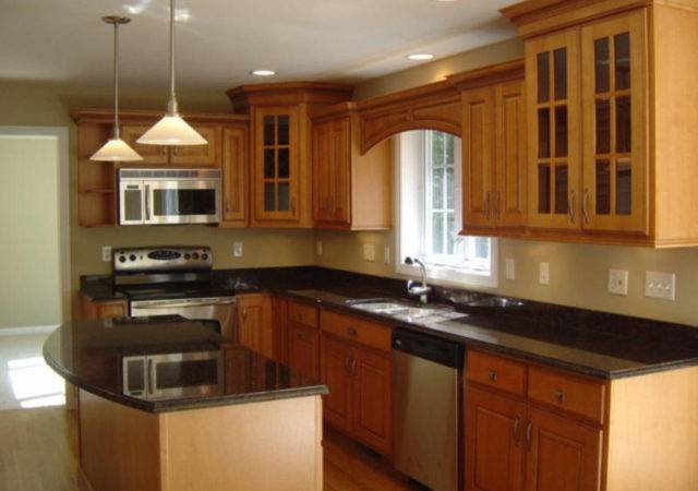 Remodeling Ideas Small Kitchen Upstairs Stay