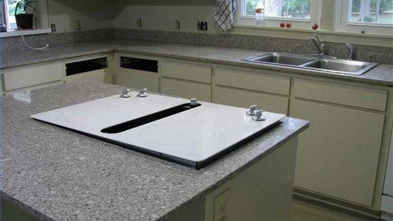 Repair Cut Corian Countertop