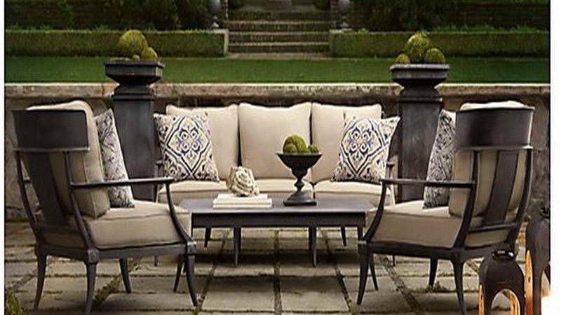 Repairs Restoration Hardware Outdoor Furniture