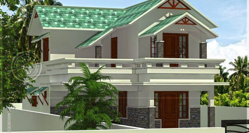 Roof Design Small House