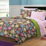 Room Boho Garden Ultra Soft Microfiber Girls Bedding