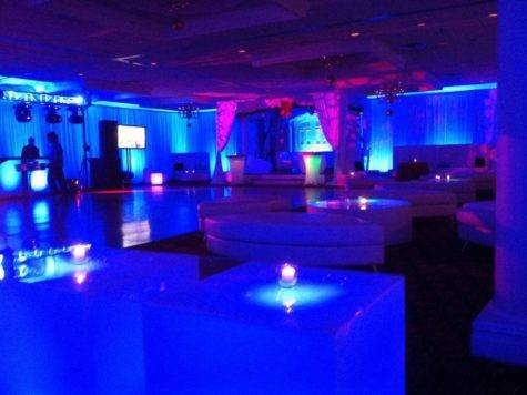 Room Lounge Aviance Event Planning Decor