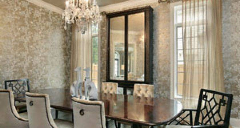 Room Table Dining Decorative Ideas Decorating