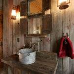 Rustic Bathroom Design Ideas Interiorholic