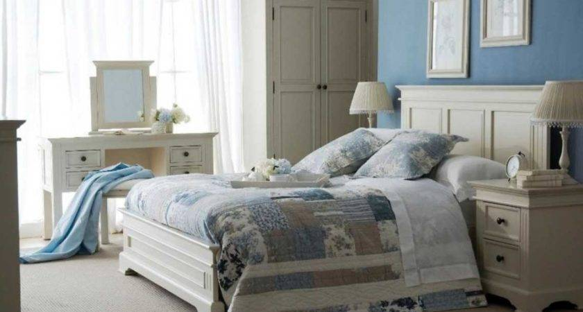 Shabby Chic Bedroom Design Ideas Create Cozy