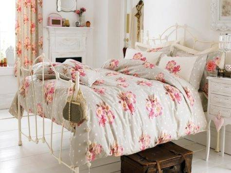 Shabby Chic Bedroom Ideas Adults Home Interior Design